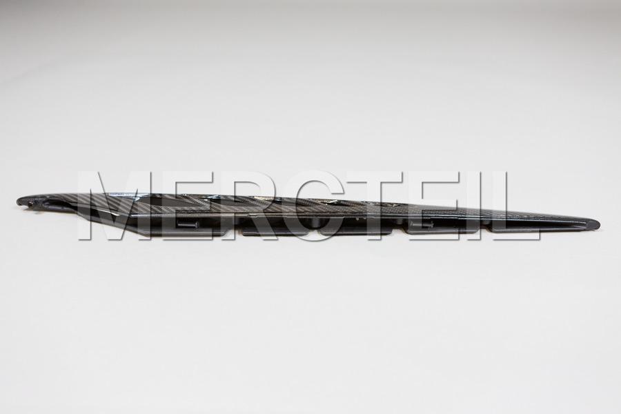AMG Carbon Fender Trim Set for AMG GT C190 including Trim Set (1 pc.) in Body Parts & Aerodynamics.