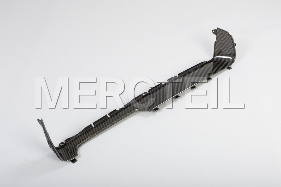 AMG Carbon Interior Trim for W463A including Center console panel (1 pc.) in Seats & Trims.