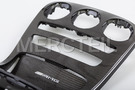 AMG Carbon Interior Trims for W253 including Carbon Center Console Panels (1 pc.) in Seats & Trims, Electronics & Multimedia.