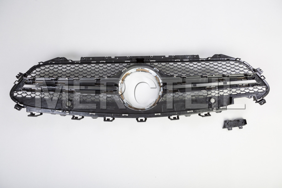 AMG CLS53 Radiator Grille Retrofit Kit for CLS Class C257 including Radiator Grill (1 pc.) in Body Parts & Aerodynamics.