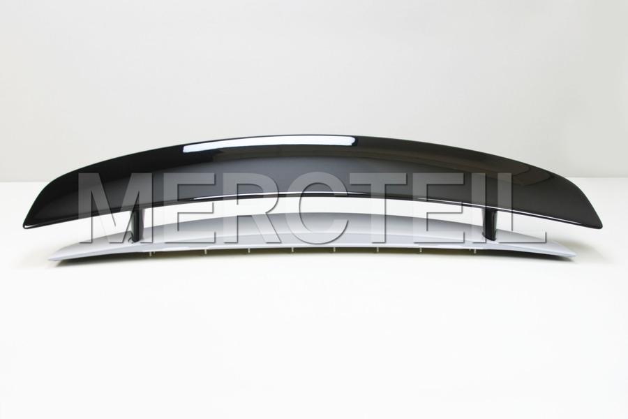 AMG GT Edition 1 Exterior Rear Lid Spoiler for AMG GT C190 including Rear Lid Spoiler (1 pc.) in Body Parts & Aerodynamics.