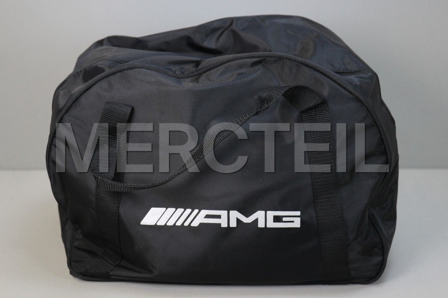 AMG Outside Car Cover for W176 including Car Cover (1 pc.) in Accessories.