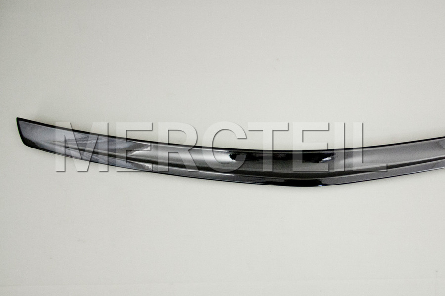 AMG Rear Spoiler for E Class W212 including Lid Spoiler (1 pc.) in Body Parts & Aerodynamics.