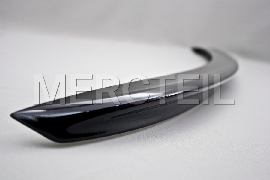 AMG Rear Spoiler for SL Class R230 including Lid Spoiler (1 pc.) in Body Parts & Aerodynamics.