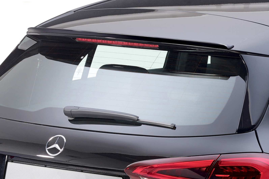 AMG Sport Rear Spoiler for A Class W177 including Lid Spoiler (1 pc.) in Body Parts & Aerodynamics.