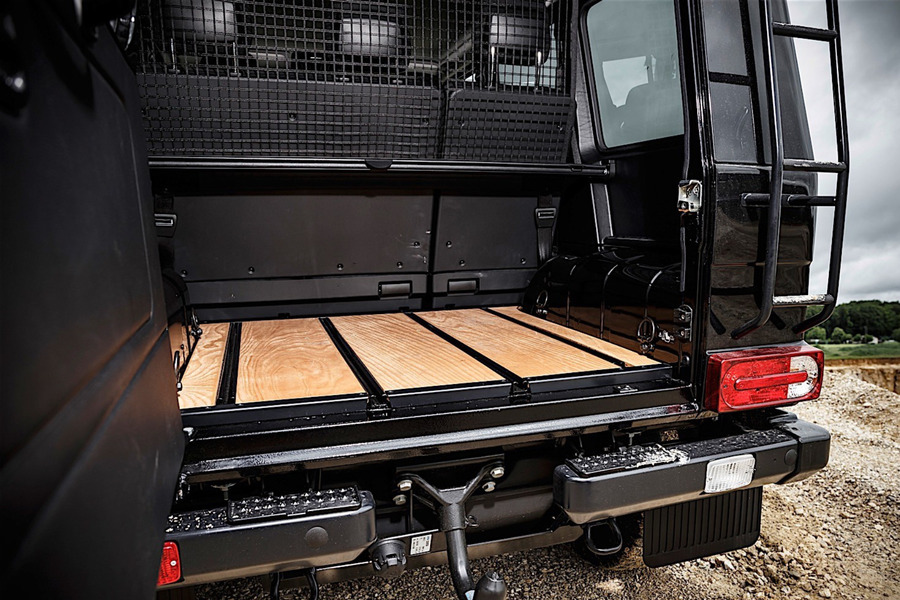 G Wagon Cargo Net for G Class W463 including Cargo Net (1 pc.) in Seats & Trims, Electronics & Multimedia.