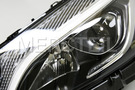 High Performance Dynamic Headlights for W176 including Lamp Units (2 pcs.), Control Unit (2 pc.) in Lights & Electronics.