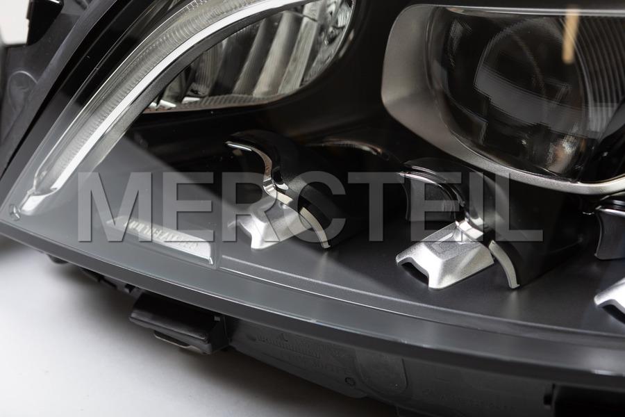 Multibeam LED Headlights Set for CLS Class C218 including  Lamp Units (2 pcs.), Control Units (4 pcs.) in Lights & Electronics.