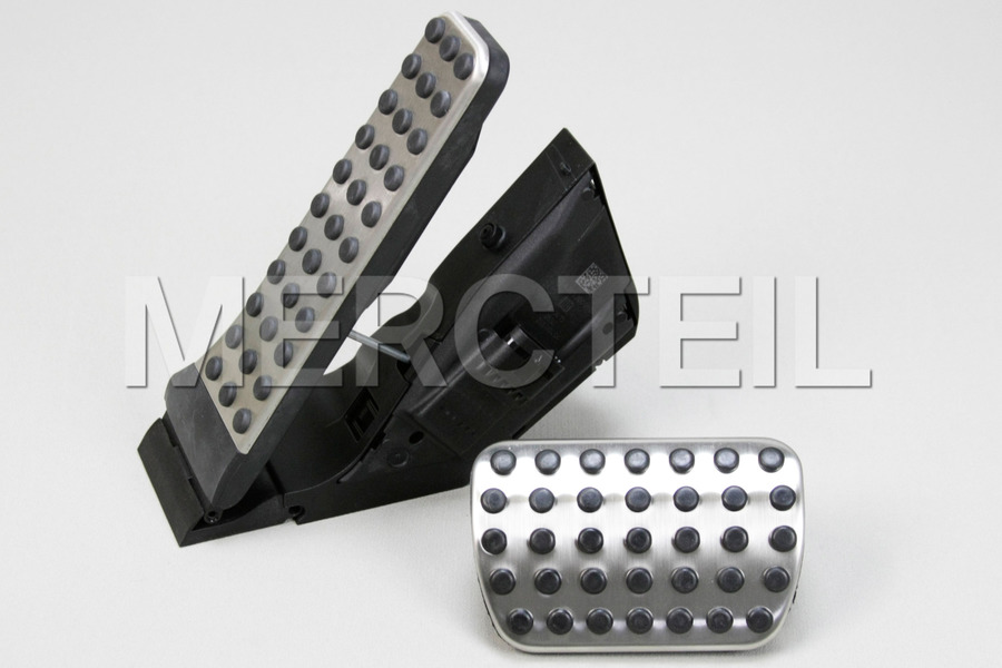 Pedal Covers Set including Pedal Covers Set (1 pc.) in Accessories, Seats & Trims.