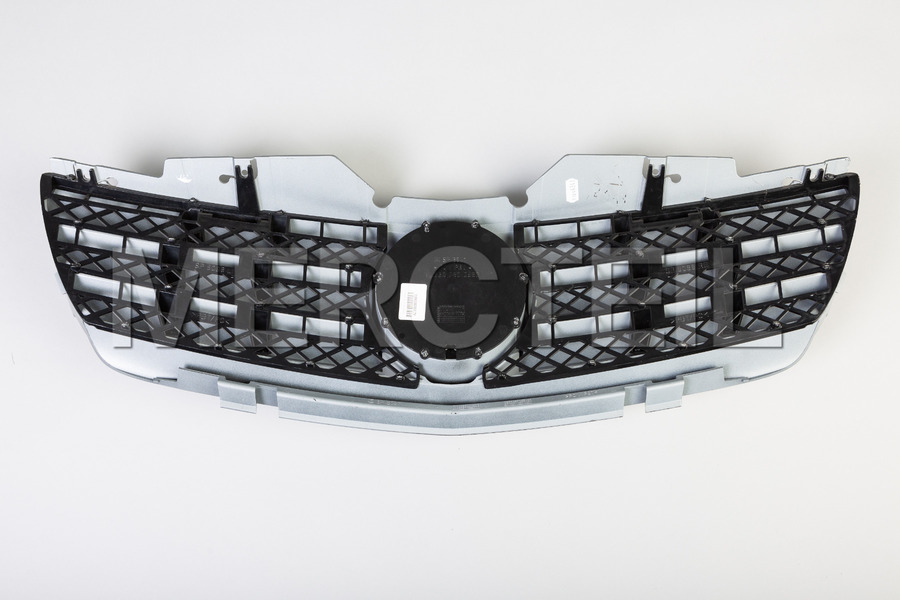 Radiator Grille for R230 including Radiator Grille (1 pc.) in Body Parts & Aerodynamics.