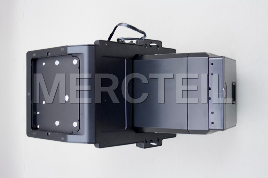 Refrigerator Box for S Class W222 including Refrigerator Box (1 pc.), Harness Wiring (1 pc.), Bracket (1 pc.) in Seats & Trims, Electronics & Multimedia, Accessories.