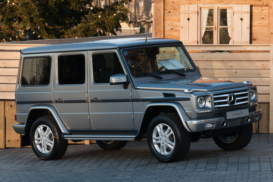 Silver Mirrors Set Facelift 2012 for G Class W463 including Left Side View Mirror (1 pc.), Right Side View Mirror (1 pc.) in Body Parts & Aerodynamics.