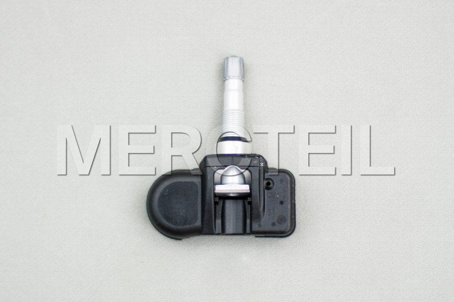 Tyre Pressure Sensors including Pressure Sensors (4 pcs.) in Wheels & Tyres.