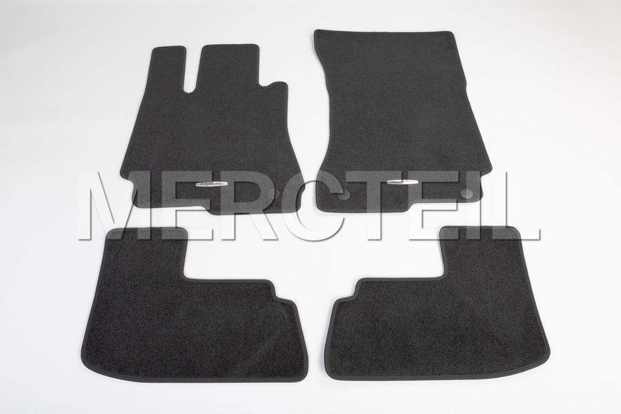Velour Floor Mats for CL Class C216 including Floor Mats (4 pcs.) in Seats & Trims, Accessories.